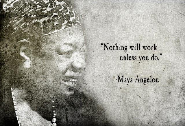 Maya Angelou Quote 2_Work