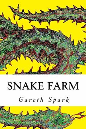 SNAKE FARM COVER