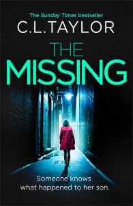 TheMissingCover