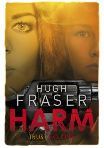 Final Harm Cover