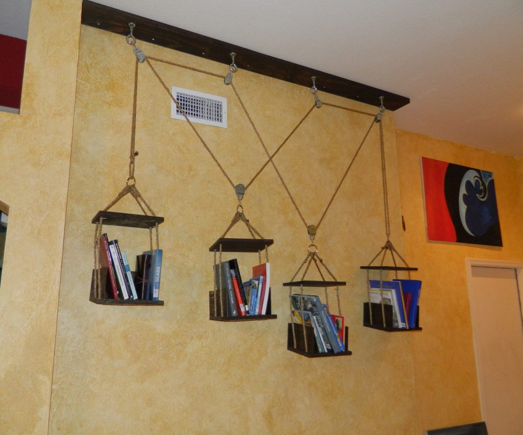 amazing-hanging-book-shelves-from-ceiling-images-design-ideas