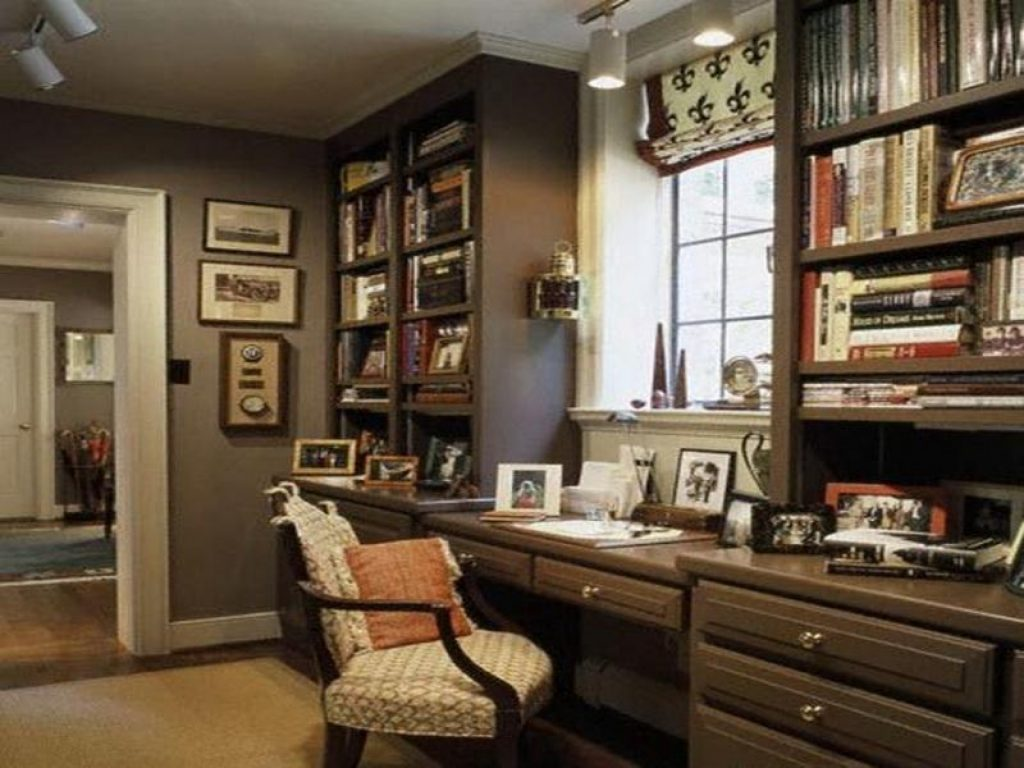 amazing-rustic-wooden-cabinet-and-bookshelves-with-simple-white-of-awilda-james-has-0-furniture-decorations-photo-rustic-office-design
