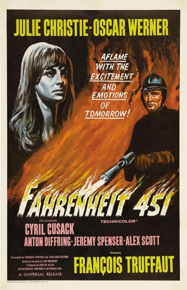 Fahrenheit451-movieposter