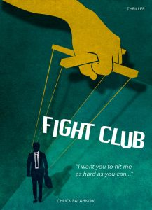 2Fight Club Cover
