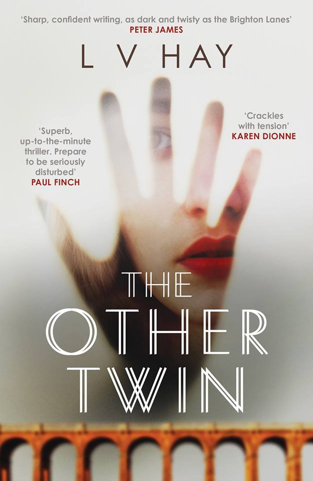 The Other Twin book by Lucy V Hay