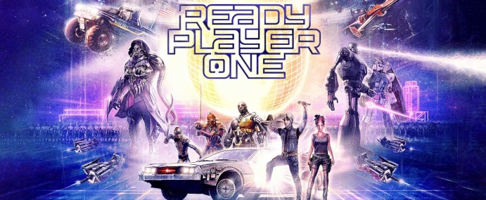 Game Over for READY PLAYER ONE – Which is Better?