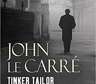 BOOK VERSUS FILM: Tinker, Tailor, Soldier, Spy Showdown