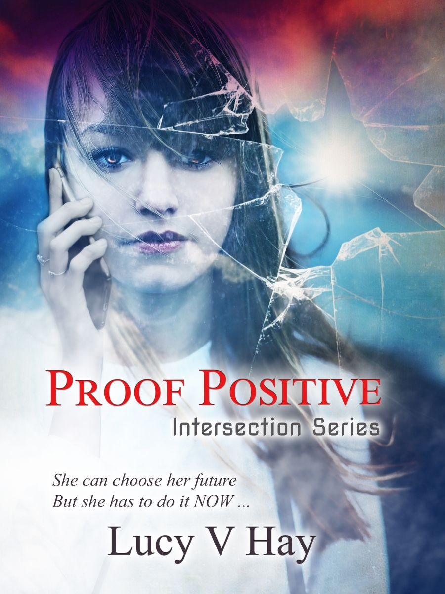 Proof Positive book by Lucy V Hay
