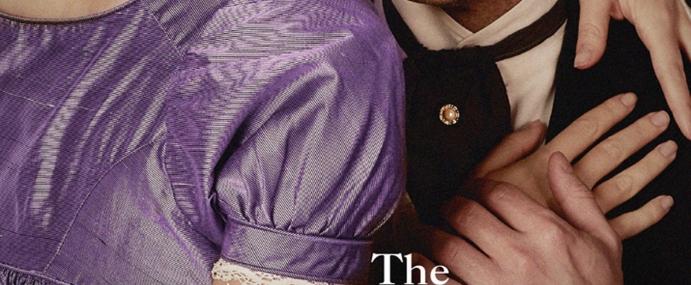 My Writing Journey: Virginia Heath, historical romance author