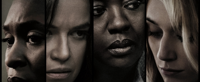BOOK VERSUS FILM: Widows – Marriage Made In Heaven?