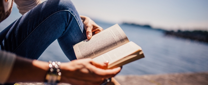 Most Popular Books of 2018 and World Reading Habits