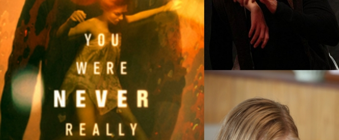BOOK VERSUS FILM: You Were Never Really Here