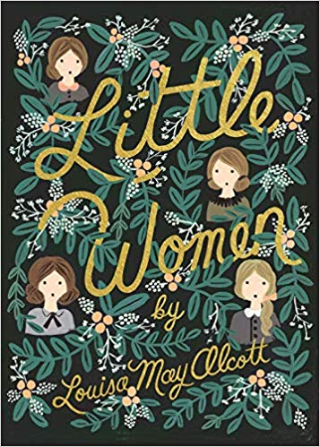 BOOK VERSUS FILM: Little Women | Lucy V Hay