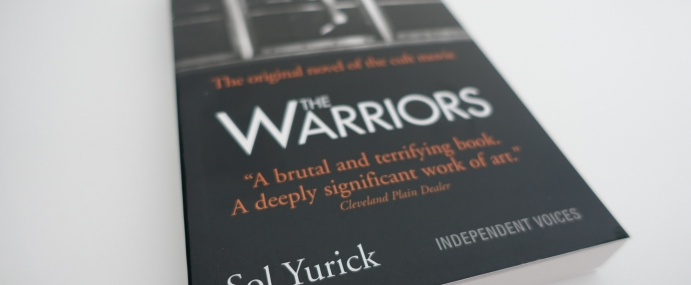 BOOK VERSUS FILM: The Warriors – Fight to The Death